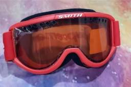 Oculos Snowboard Motocross Supreme Smith Na Caixa Original