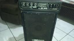 Torrando caixa voXstorn mais potencia R$ 1000
