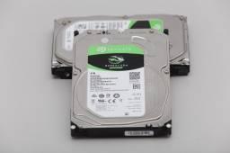 HD SEAGATE BARRACUDA COMPUTE 4TB