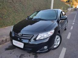 Título do anúncio: Toyota - Corolla - Gli 1.8 Flex 16V Aut.