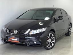 Título do anúncio: Honda CIVIC LXR