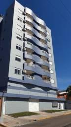 Apartamento 1 dormitório, com elevador, sacada, Próximo Unifra II - Edifício Silva Centeno