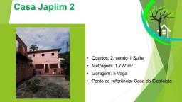 Título do anúncio: casa no japiim 2