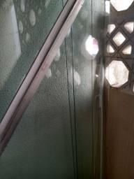 Prateleiras de vidro (2unidades)