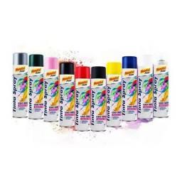 Título do anúncio: Spray de tinta mundial prime