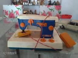 Título do anúncio: Mini máquina de costura da estrela