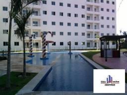 Apartamento para Venda em Fortaleza, Monte Castelo, 3 dormitórios, 1 suíte, 2 banheiros, 1