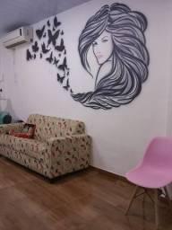 Grafitagem e Adesivo em quartos e lojas