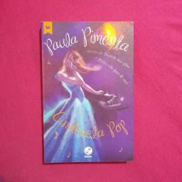 Livro Cinderela Pop - Paula Pimenta