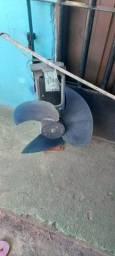 vendo  ventilador  de arcondicionado