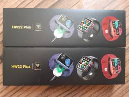 Hw22 Plus Smartwatch Série 6 Lançamento 2021