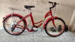 Bike elétrica,vendo ou troco