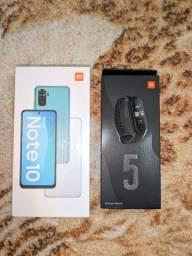 Xiaomi note 10 128gb lacrado