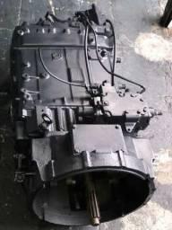 Câmbio ZF 16S 50