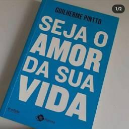 Livro: Seja o amor da sua vida