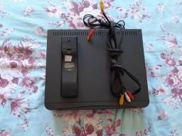Vídeo cassete VR3622 PHILIPS com defeito
