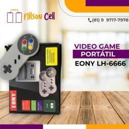 Video Game Portátil Eony