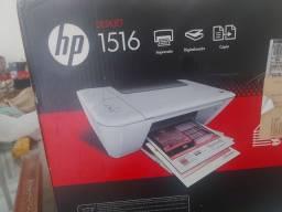 Título do anúncio: Impressora HP NoVa