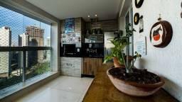 Título do anúncio: TRK - Apartamento Premier Du Parc - 3 Suítes - 222 m2 - Frente Parque Flamboyant