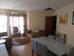 Apartamento com mobília nova, Jardim Panorama, 3 quartos (1 suíte)