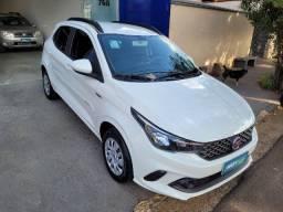 Fiat Argo Drive 1.0 Flex Com 6500 kms