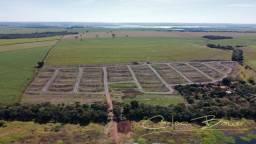 Título do anúncio: Rural chacara em condomínio no FAROL DO PARANAPANEMA - ALVORADA DO SUL - Bairro Centro em