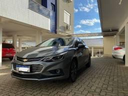Título do anúncio: Cruze sedan LTZ 1