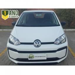 VW - VolksWagen up! take 1.0 Total Flex 12V 5p 2018 Flex