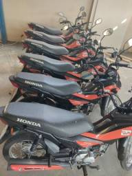 Título do anúncio: MOTO PARA ALUGAR Honda Pop 110i ano:2020 ALUGUEL LOCAR LOCADORA