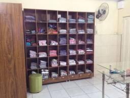 Loja de roupas íntimas (Urgente)