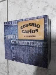 Box Erasmo Carlos