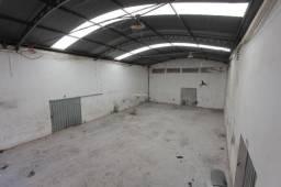 Barracão para alugar, 250 m² por R$ 2.000,00/mês - Jardim Novo II - Rio Claro/SP