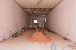 Barracão comercial para locação, Centro, Rio Claro.