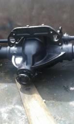 Motor de caminhão 352A diferencial 1418 cambio pequeno