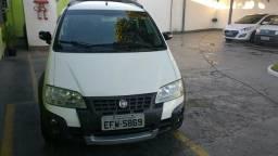 Fiat Idea Adventure 1.8 - 2010