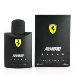 Perfume Ferrari Black - Importado