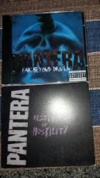 Pantera CDs