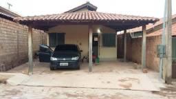 Casa no Residencial Uirapuru II - Maracanã - Santarém/PA