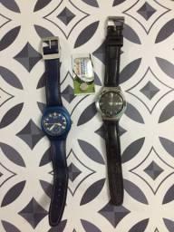 Relógios Swatch Suíços