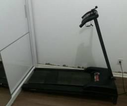 Esteira Caloi Fitness