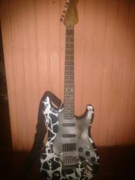 Guitarra sttinber floyd rose