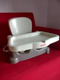 Cadeira Alimentacao Fisher Price
