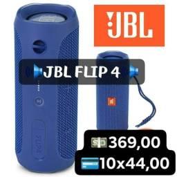 Jbl flip 4 original com garantia