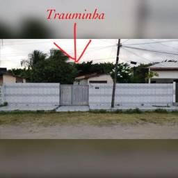 Vendo ou Troco Casa em Mangabeira