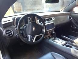 Gm - Chevrolet Camaro - 2012