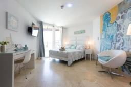 Lindo Apartamento 2 qtos a 100m da Praia