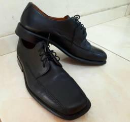 Sapato Social Masculino - N° 43