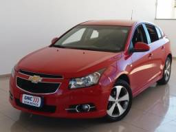 CHEVROLET CRUZE 1.8 LT SPORT6 16V FLEX 4P MANUAL. - 2014