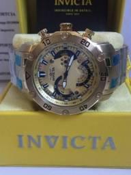 Relógio Invicta 22761, na caixa. Novo. 100% Original. Pode levar para avaliar