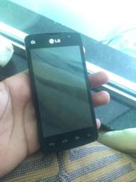 LG 50 Sporty 2 chip 8gigas